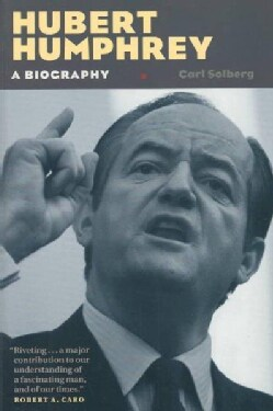 Hubert Humphrey (Paperback)