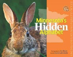Minnesota's Hidden Alphabet (Hardcover)