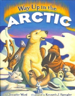 Way Up in the Arctic (Hardcover)
