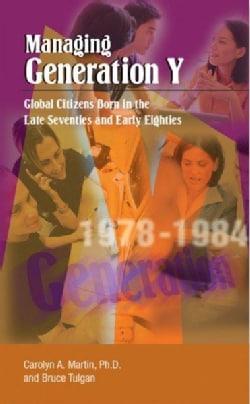 Managing Generation Y (Paperback)