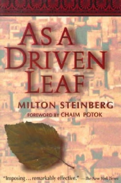 As a Driven Leaf (Paperback)