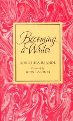 Becoming a Writer (Paperback)