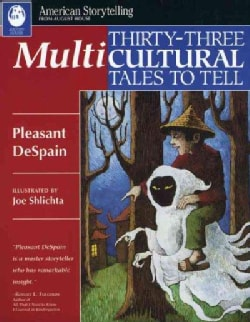 Thirty-Three Multicultural Tales to Tell (Paperback)