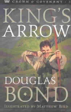King's Arrow (Paperback)