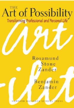 The Art of Possibility (Hardcover)