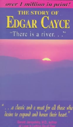 Story of Edgar Cayce There Is a River: The Story of Edgar Cayce (Paperback)