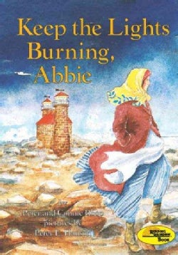 Keep the Lights Burning, Abbie (Paperback)