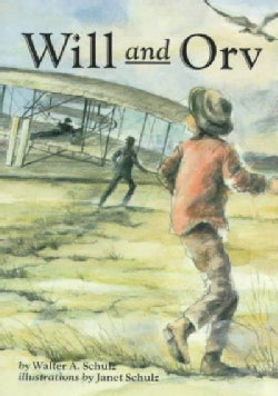 Will and Orv (Paperback)