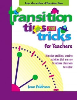 Transition Tips and Tricks for Teachers: For Teachers (Paperback)