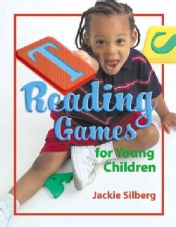 Reading Games For Young Children (Paperback)