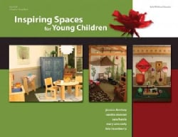 Inspiring Spaces for Young Children (Paperback)