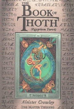The Book of Thoth (Paperback)