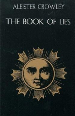 Book of Lies (Paperback)