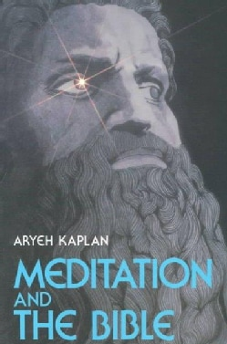 Meditation and the Bible (Paperback)