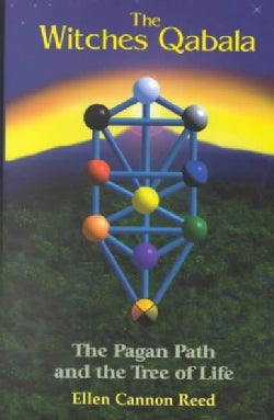 The Witch's Qabalah (Paperback)