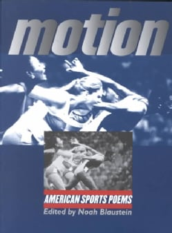Motion: American Sports Poems (Paperback)
