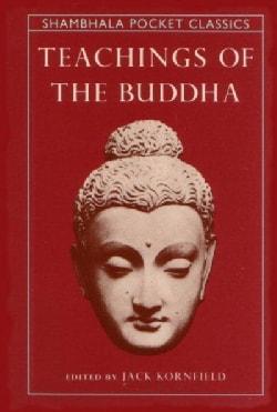 Teachings of the Buddha (Paperback)