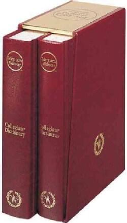 Merriam-Webster's Premium Set (Hardcover)