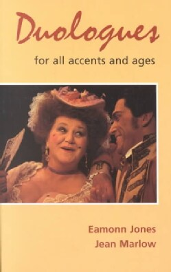 Duologues for All Accents and Ages (Paperback)