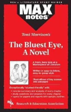 Toni Morrison's the Bluest Eye: A Novel (Paperback)