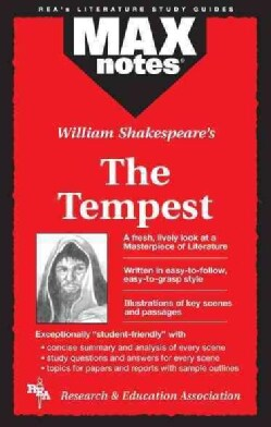 William Shakespeare's the Tempest (Paperback)