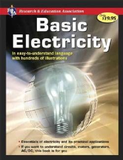 Rea's Handbook of Basic Electricity (Paperback)