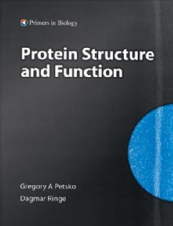 Protein Structure and Function (Paperback)
