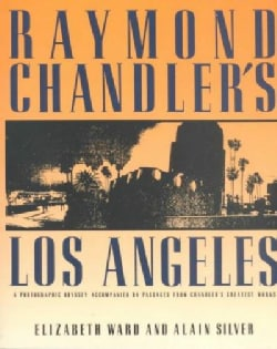 Raymond Chandler's Los Angeles (Paperback)