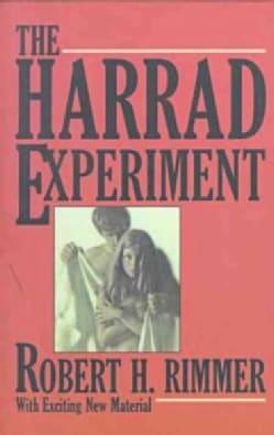 The Harrad Experiment (Paperback)