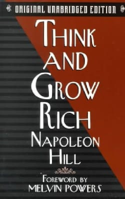 Think and Grow Rich (Paperback)