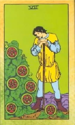 Albano-Waite Tarot Deck (Cards)