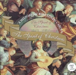 Spirit of Christmas: A History of Our Best-Loved Carols