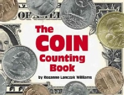 The Coin Counting Book (Hardcover)