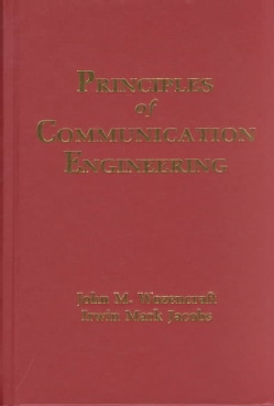 Principles of Communication Engineering (Paperback)