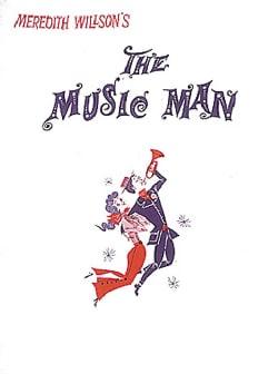 Music Man (Paperback)
