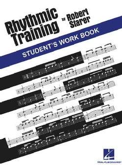 Rhythmic Training/Student Workbook (Paperback)
