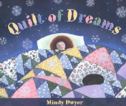Quilt of Dreams (Hardcover)
