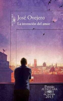 La invencion del amor / Inventing Love (Paperback)