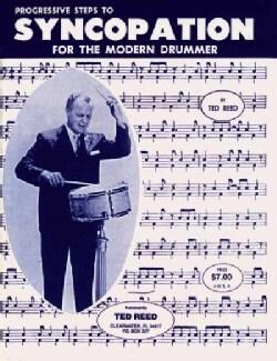 Progressive Steps to Syncopation for the Modern Drummer (Paperback)