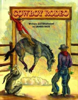 Cowboy Rodeo (Hardcover)