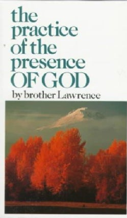 The Practice of the Presence of God (Paperback)
