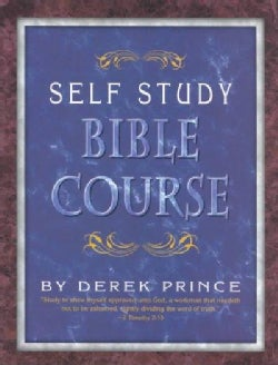 Self Study Bible Course (Paperback)
