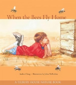 When the Bees Fly Home (Paperback)