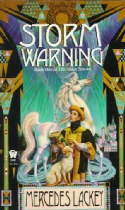 Storm Warning (Paperback)