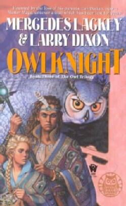 Owlknight (Paperback)