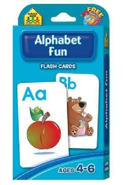 Alphabet Fun (Paperback)