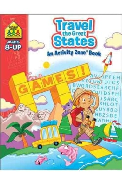 Travel the Great States (Paperback)
