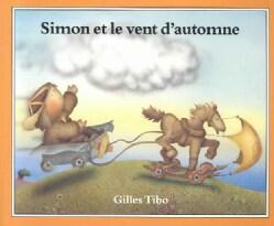 Simon Et Le Vent D'Automne (Paperback)