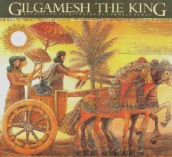 Gilgamesh the King (Paperback)