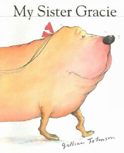 My Sister Gracie (Paperback)